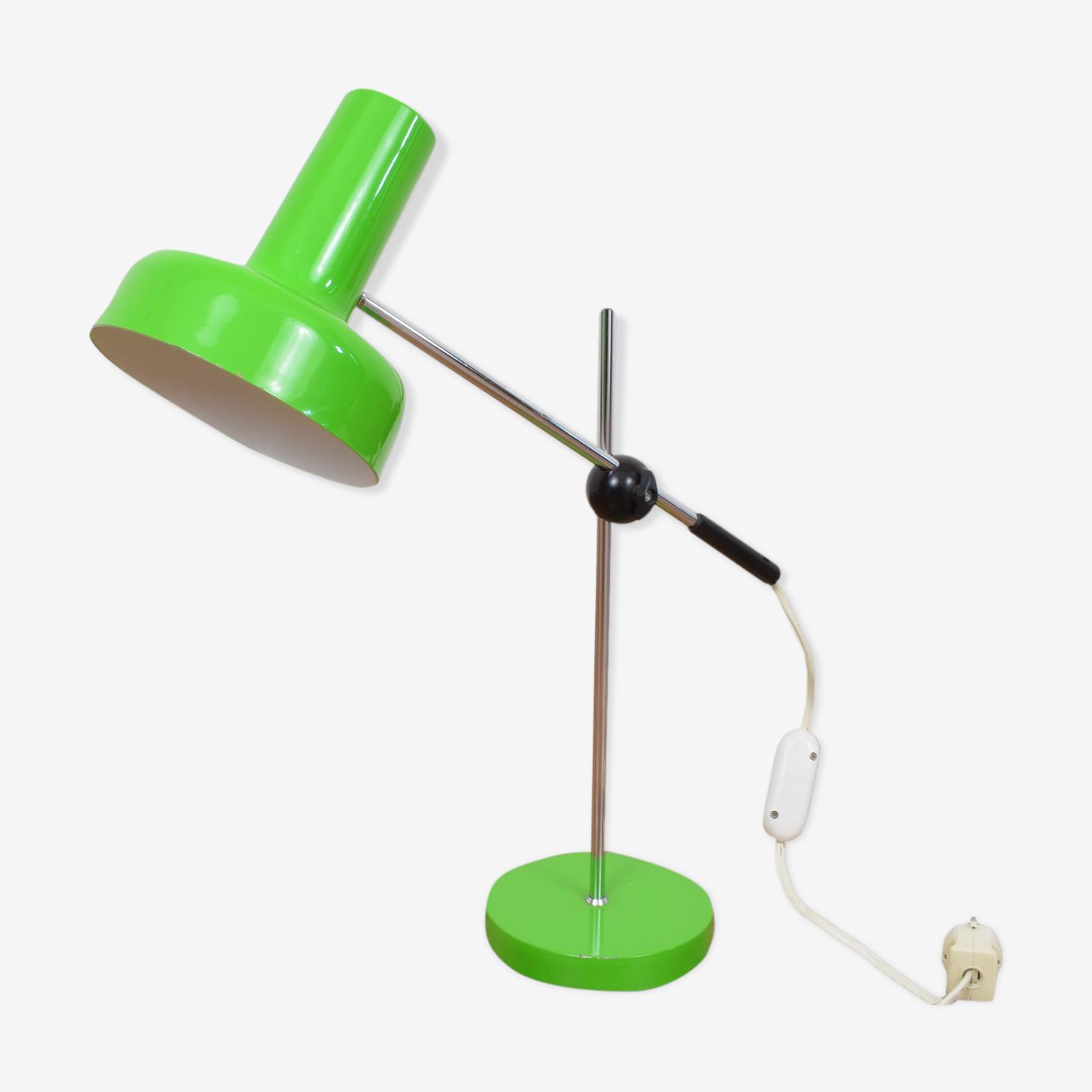 Lampe de table allemande années 1970