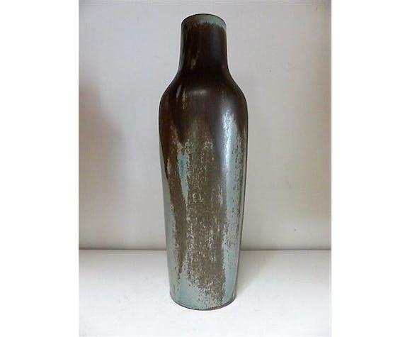 Denbac René Denert Art Deco vase