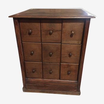 Furniture by trade