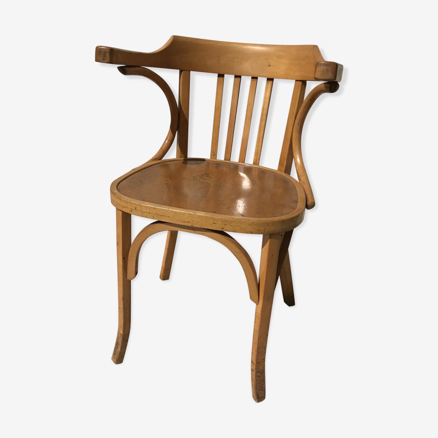 Baumann armchair
