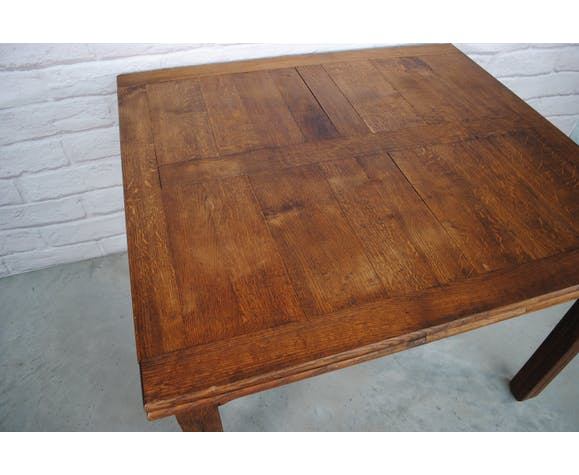 Expandable table 1950