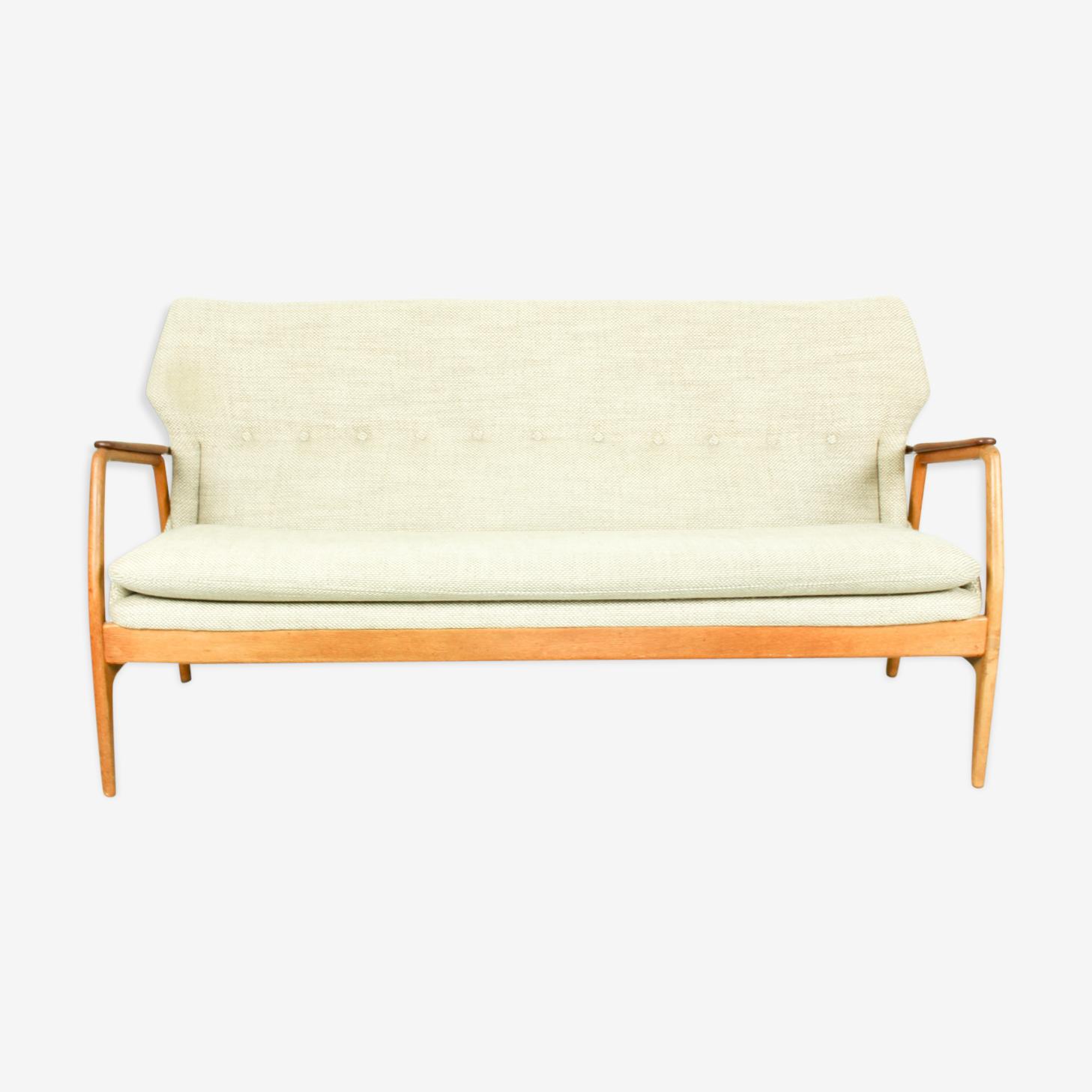 Sofa by Aksel Bender Madsen for Bovenkamp, 1950