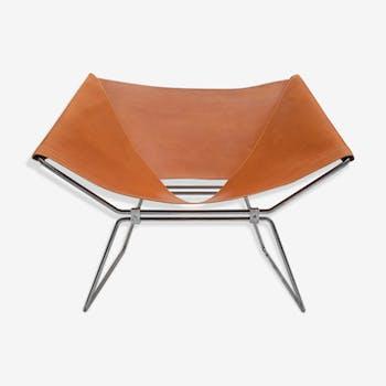 "Chair Pierre Paulin ""AP-14 ring"" 1954"