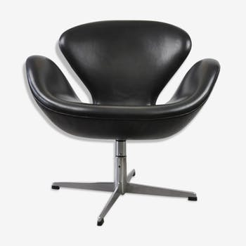 The Swan easy chair - model 3320 - Arne Jacobsen