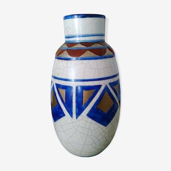 Vase art deco