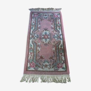 Carpet Chinese 120x60cm