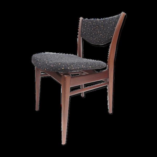 Chaise vintage en teck