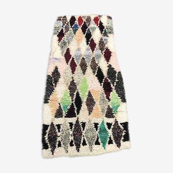 Carpet azilal Berber 175x78cm