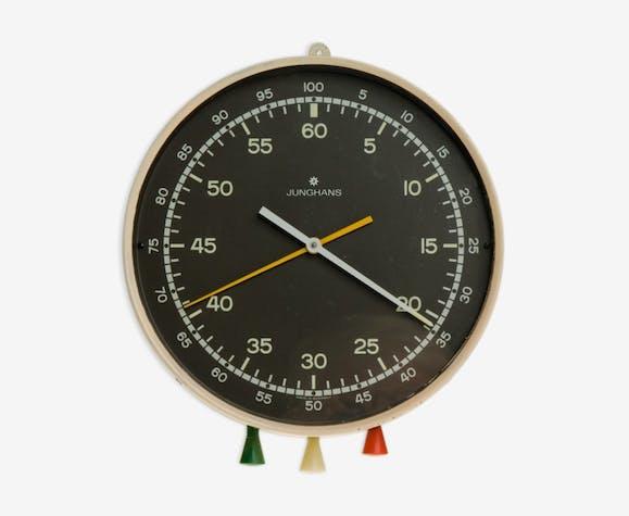 Junghans clock, 1965