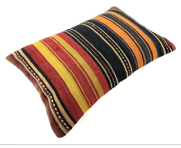 Vintage Anatolian cushion cover 40x60cm