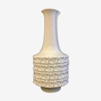Meissen porcelain vase, 1960 s