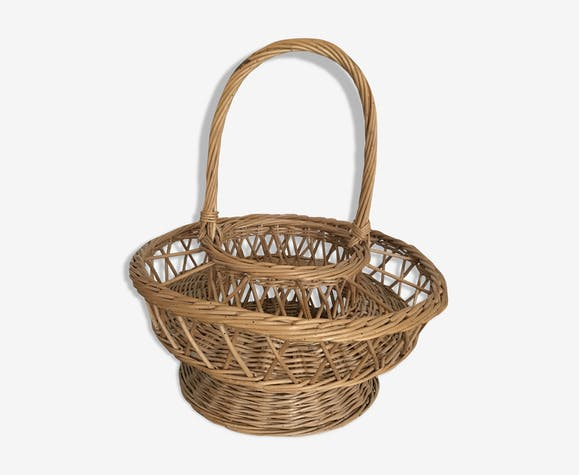 Orangeade basket