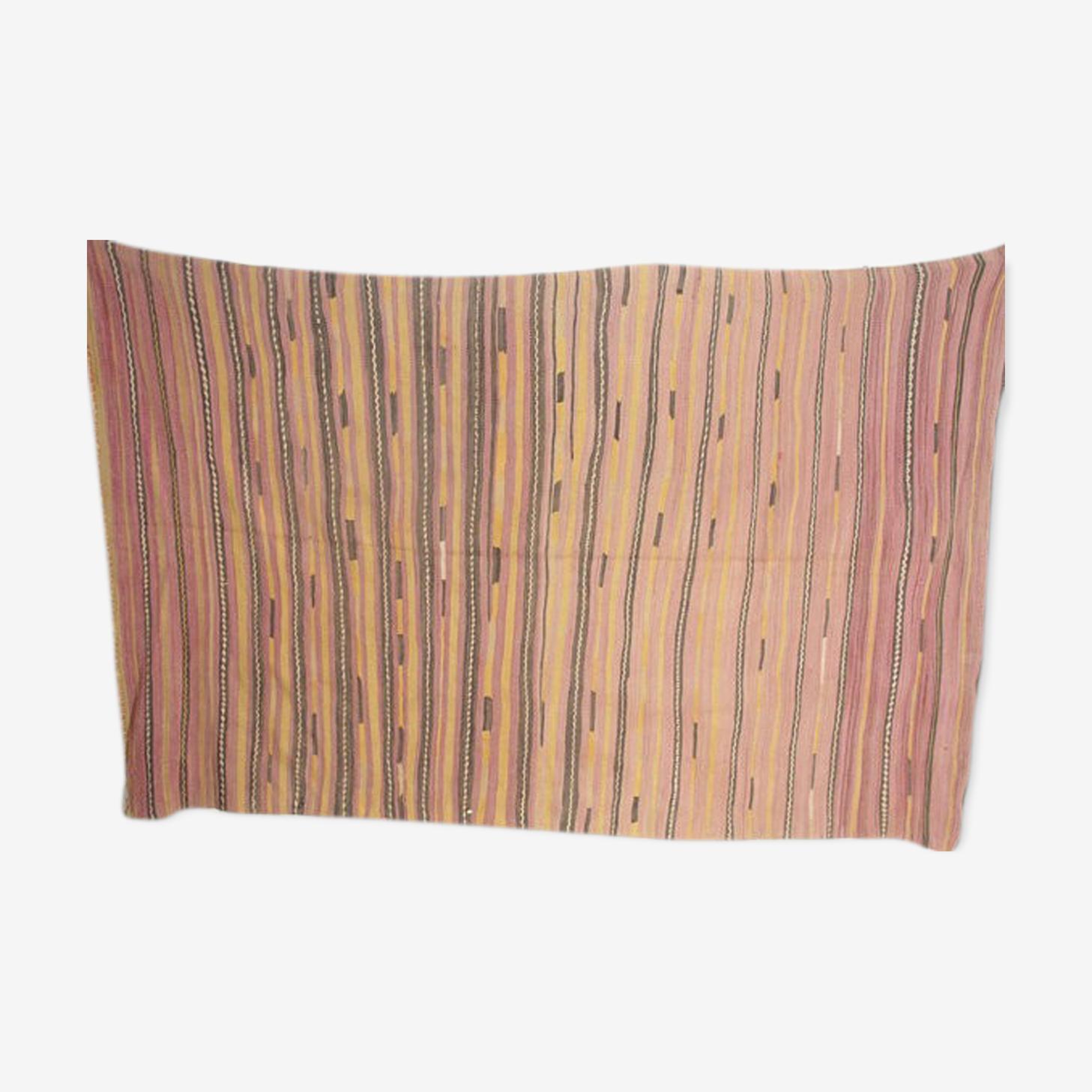 Tapis berbère 191x112cm