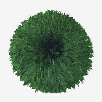 Juju hat vert militaire de 80 cm