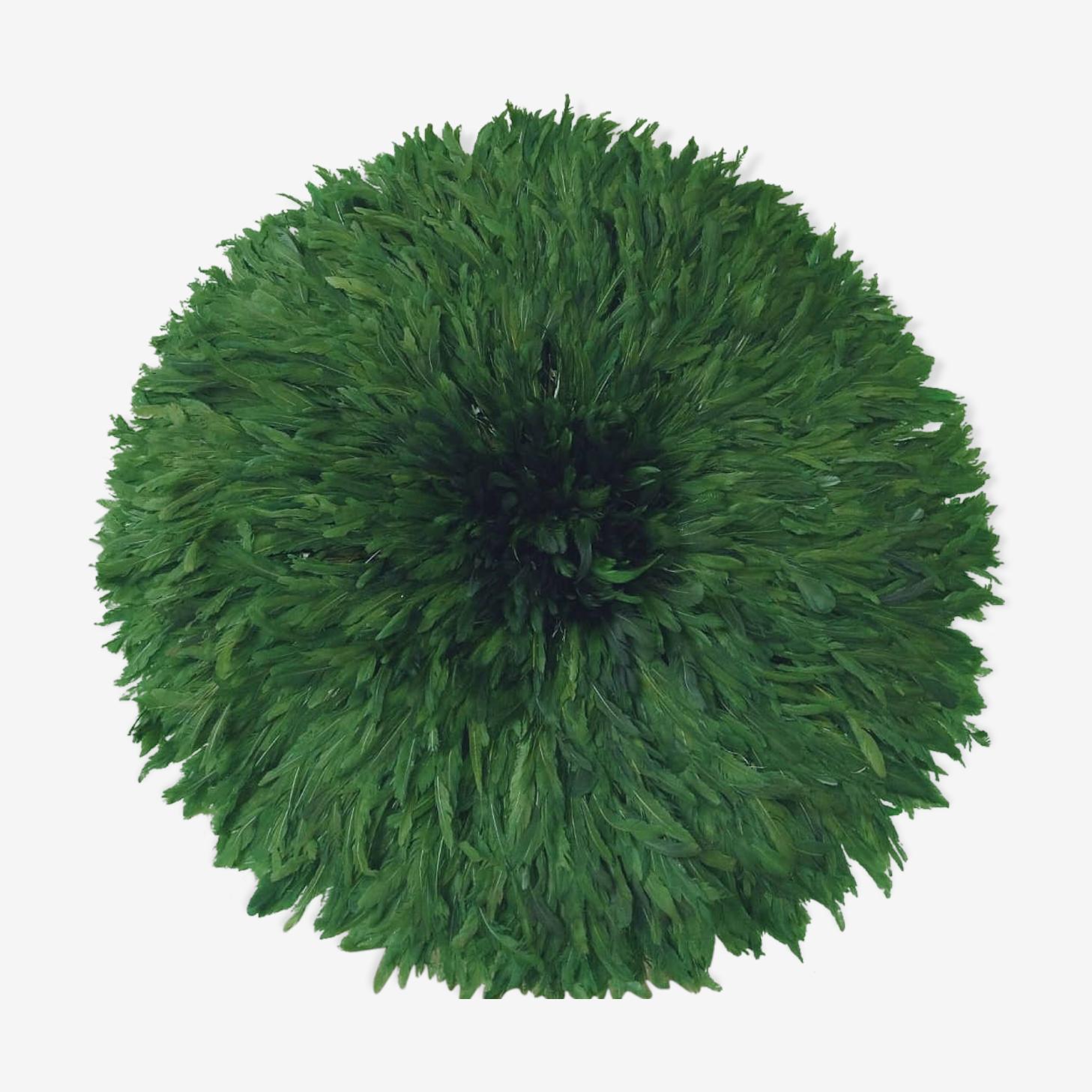 Juju military green hat of 80 cm