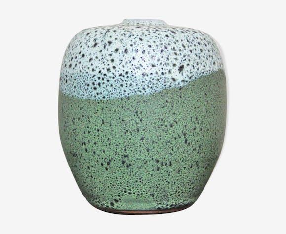 Vase par Siegfried Gramann for Töpferhof Römhild