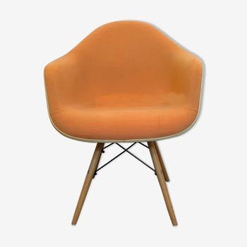 Fauteuil par Charles & Ray Eames édition Herman Miller 1972