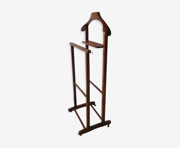 valet de chambre fratelli reguitti vintage bois mat riau bois couleur vintage xepgv1z. Black Bedroom Furniture Sets. Home Design Ideas