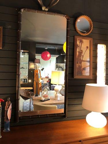 Miroir 1900 76x155cm