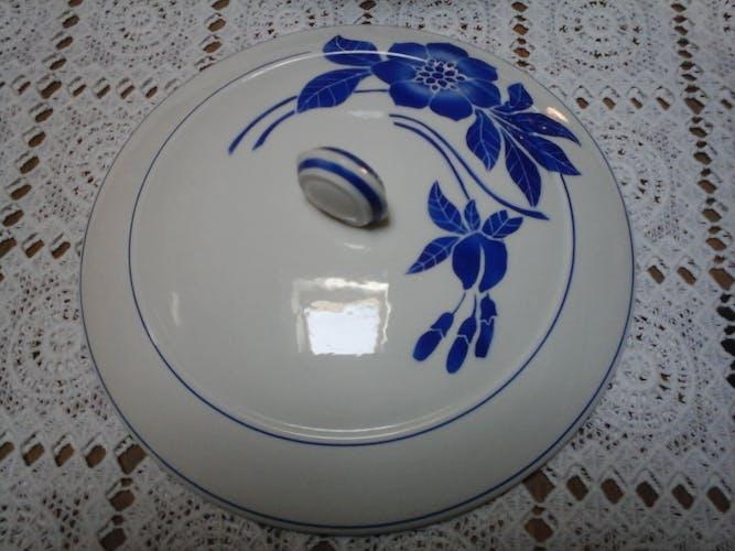 Soupière Flore, Pexonne