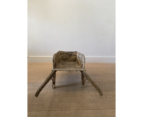 Child wheelbarrow