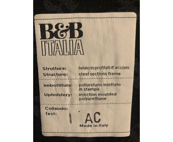 """Pouf """"Tufty Time"""" B&B Italia"""