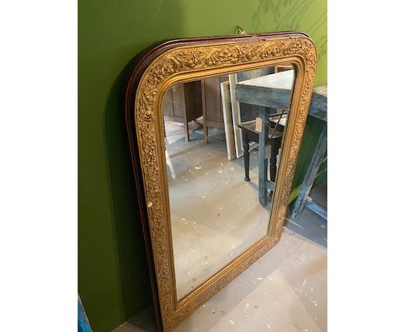 Miroir Louis Philippe - 103x65cm