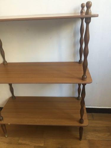 Shelf  in formica