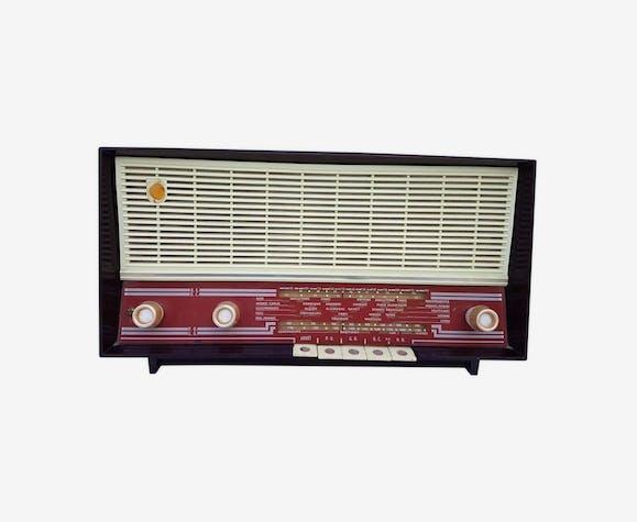 Poste de radio Philips B3X de 1956