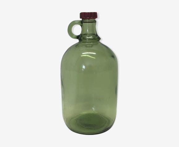 """""""MJ"""" 2-liter bottle"""