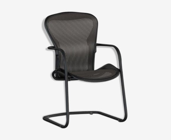 "Chaise "" Aeron ""Anthracite"