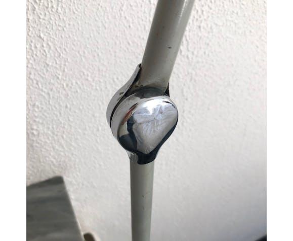 Lampe industrielle Jumo GS2 souris vintage 1950