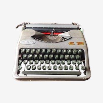 Baby Hermes typewriter