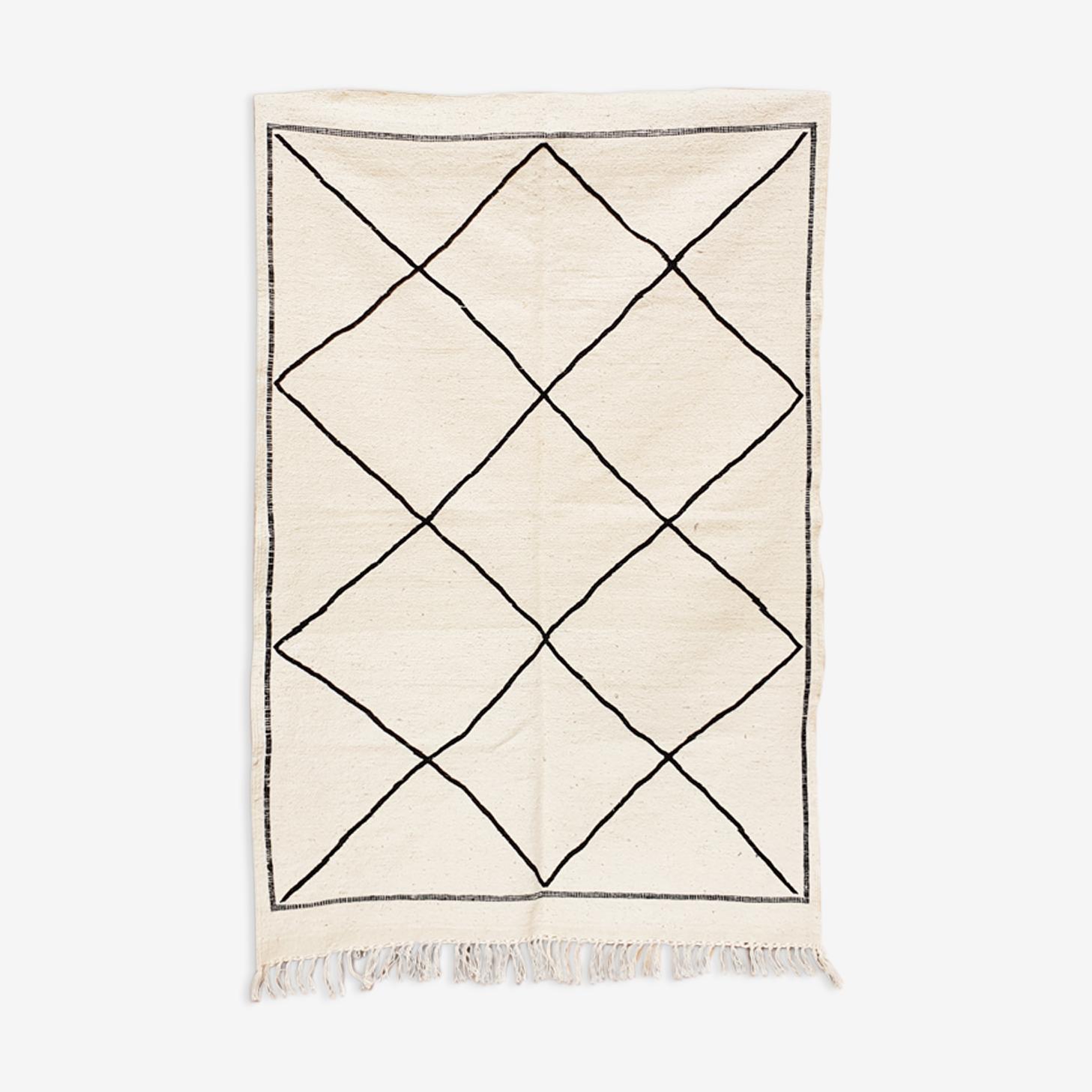 Carpet Berber kilim 150 x 100 cm