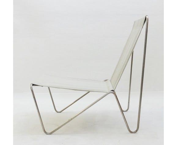 Paire de chaises bachelor Verner Panton