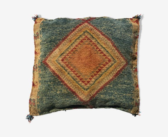 Moroccan Berber floor cushion