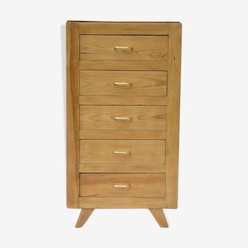 Chiffonnier 5 drawers