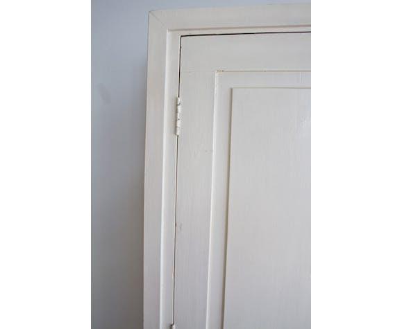 Armoire parisienne 2 portes