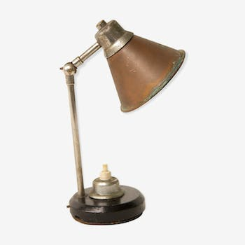 A Poser Sudoise Of Vintage With Lampe VintageGallery WE29IDeHY