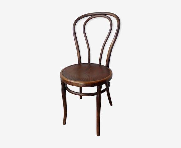 Chaise de bistrot J&J Kohn 1900