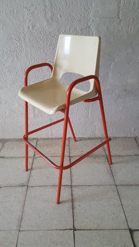 High child chair