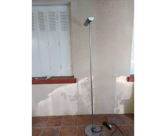 Italian lamppost Relco design Gianfranco Frattini