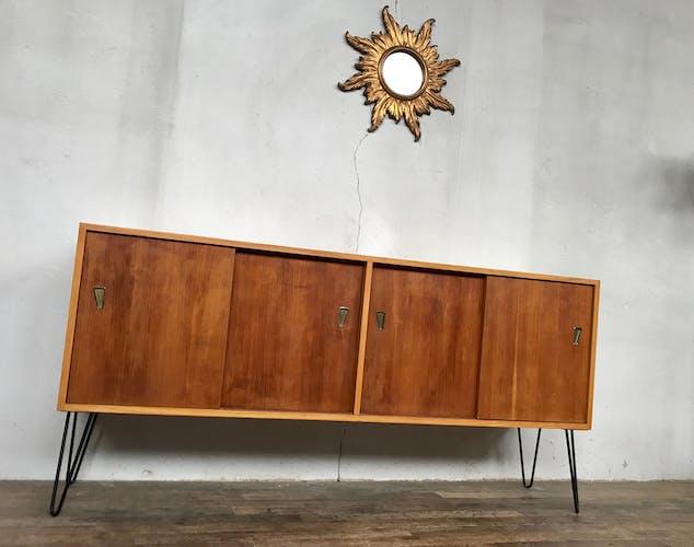Enfilade moderniste 50/60