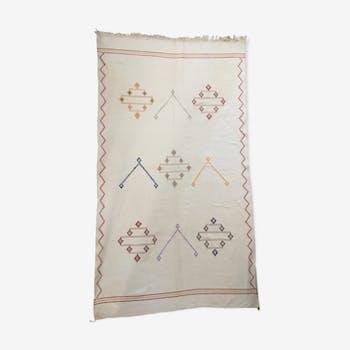 Berber carpet sabra 200 x 155 cm