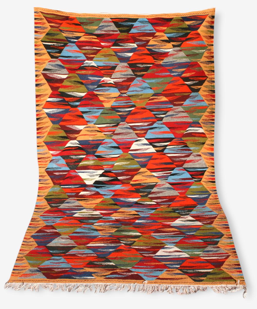 Tapis kilim 190 x 110