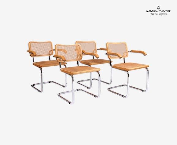 Marcel 4 Breuer Boismatériau Fauteuils De Série Design WE2IDe9YH