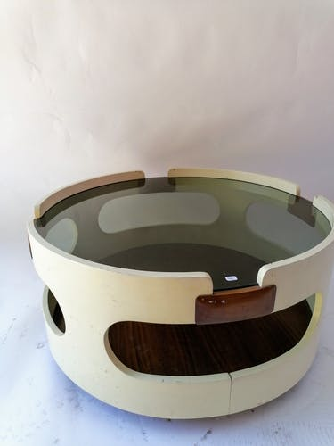 Table basse -1970