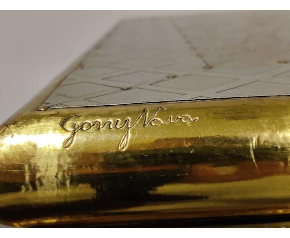 Table de Gony Nava, années 1980