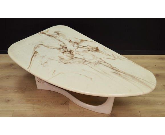 Table en marbre 60/70
