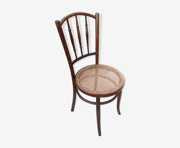 Fischel bistro chair 20/40